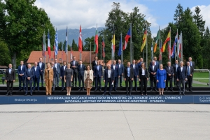Informal Council of the Ministers of Foreign Affairs (Gymnich): conclusions