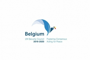 Belgium completes two-year mandate in the UN Security Council