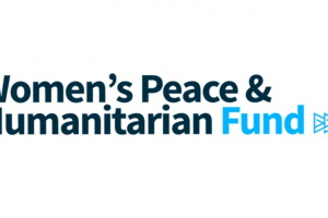 High Level Official Launch of the Rapid Response Window of the Women's Peace and Humanitarian Fund